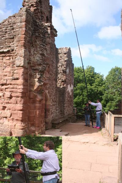 قلعة غوودريتش