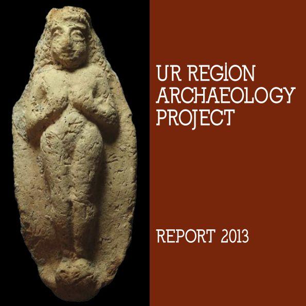 URAP 2013 Report