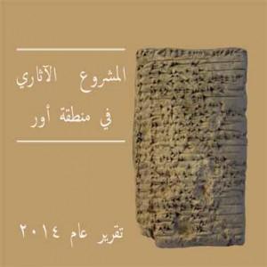 2014 ARABIC REPORT